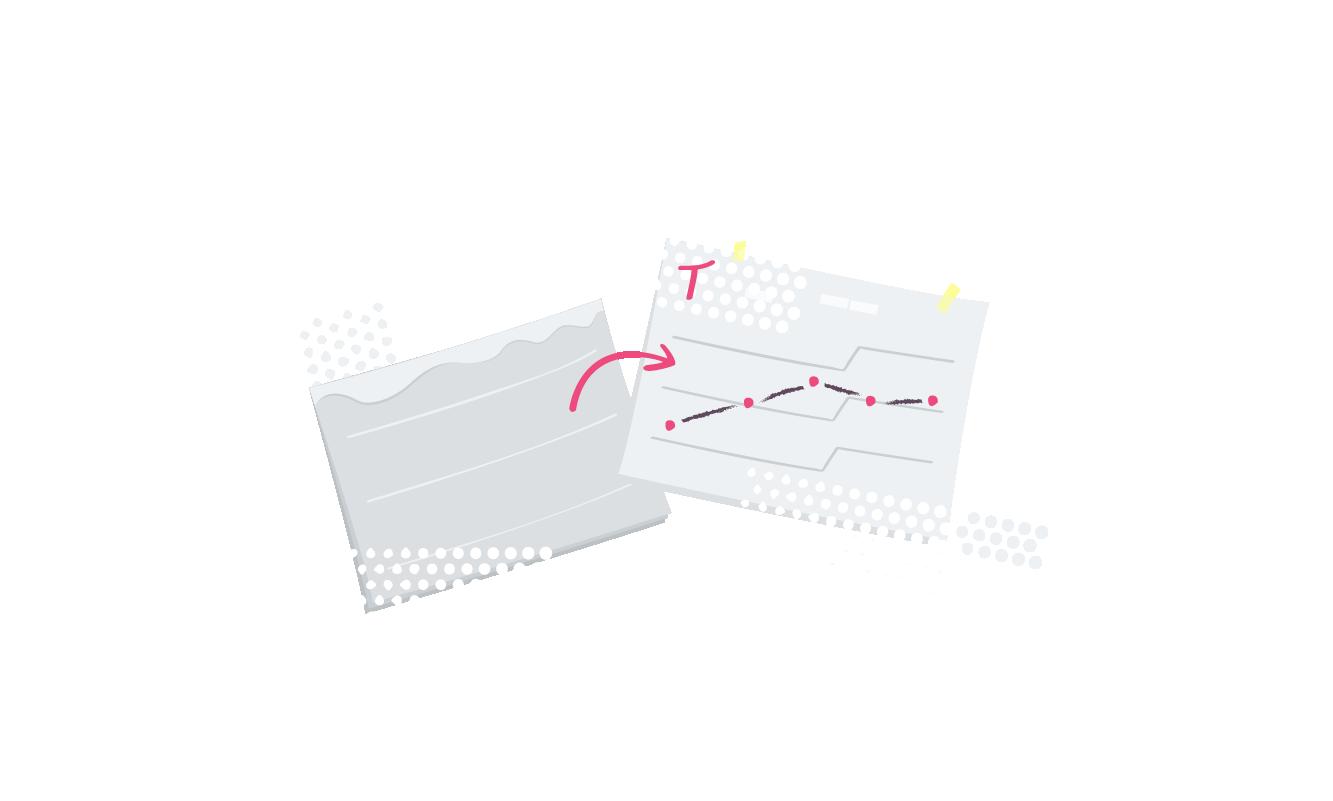 t chart-2