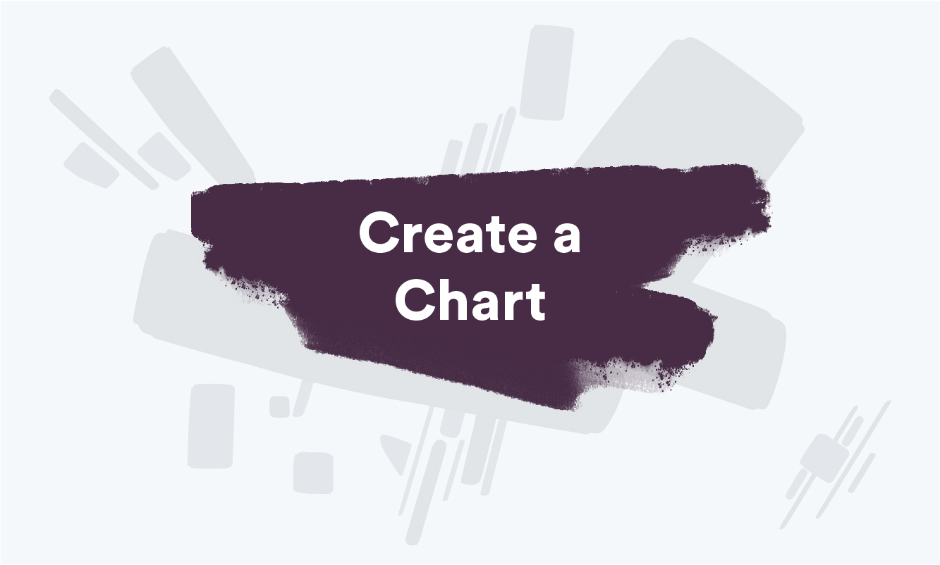 Create a Chart tutorial